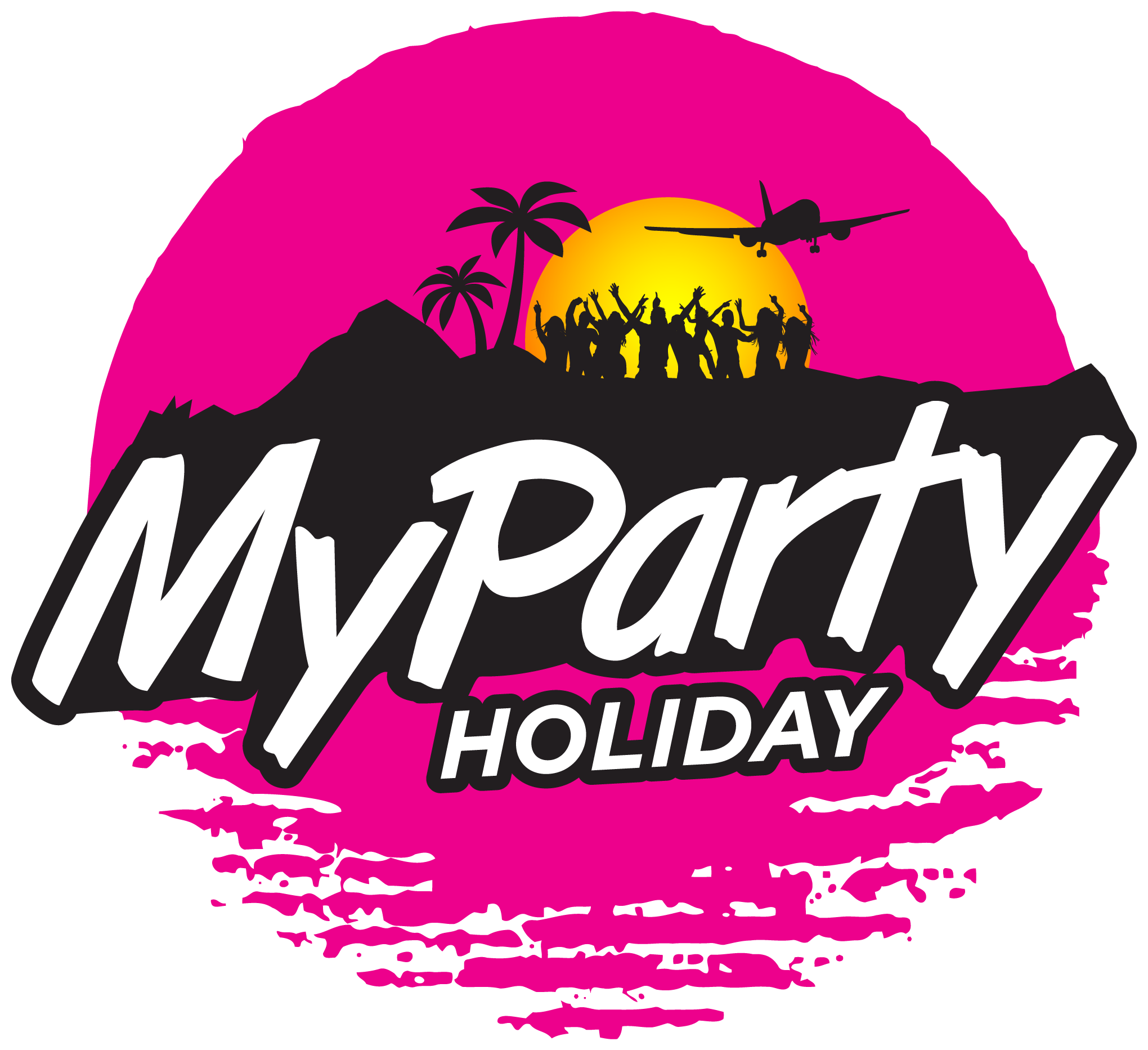 magaluf events logo